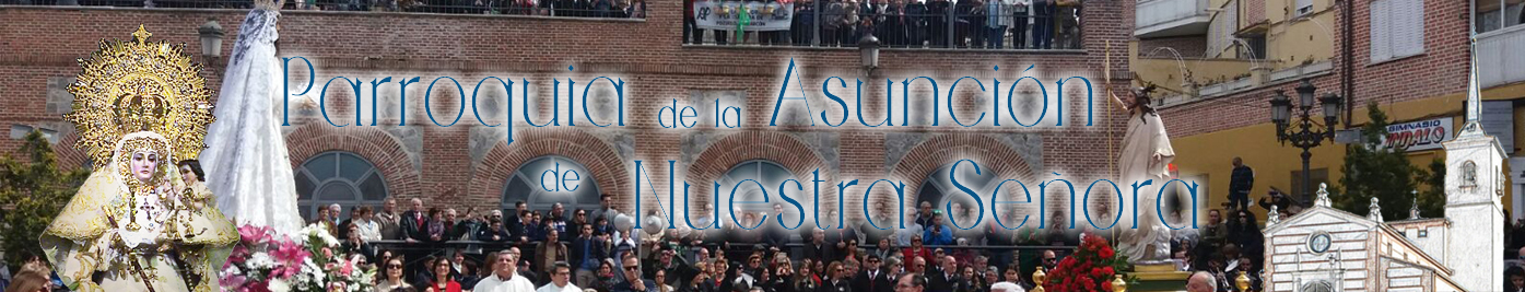Parroquia de la Asunción de Nuestra Señora